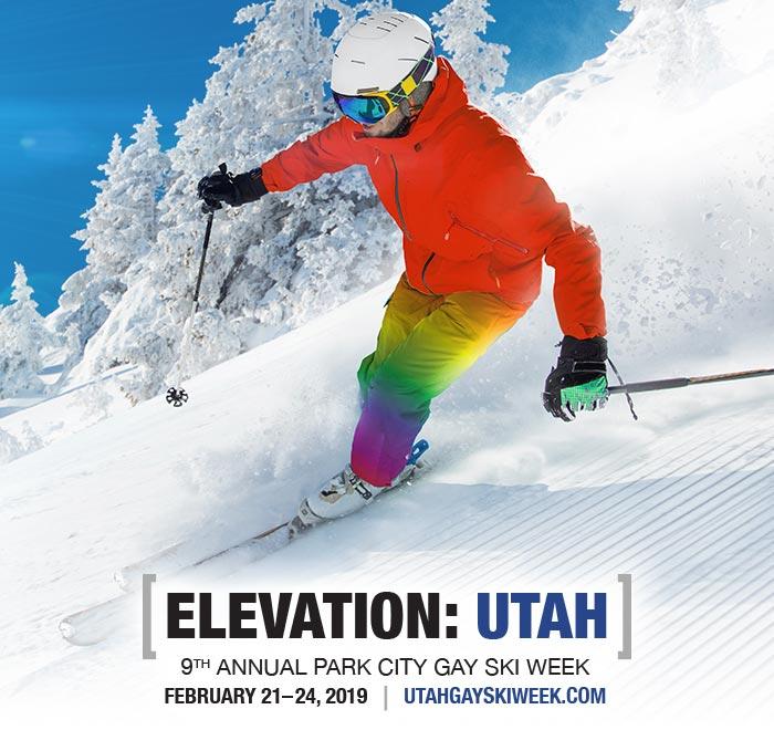 gay ski week 2007