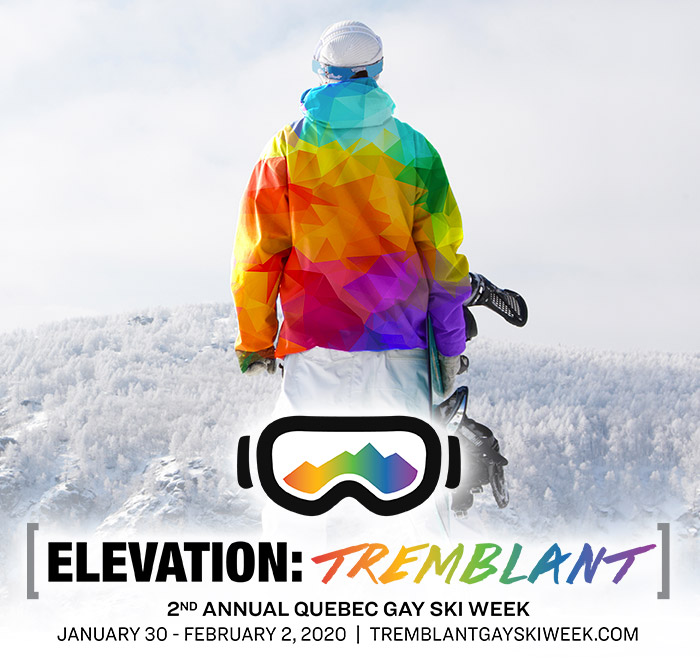 elevation tremblant